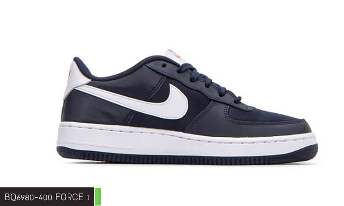 5 נעלי NIKE לגברים, נשים וילדים