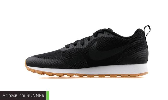 4 נעלי NIKE לגברים, נשים וילדים