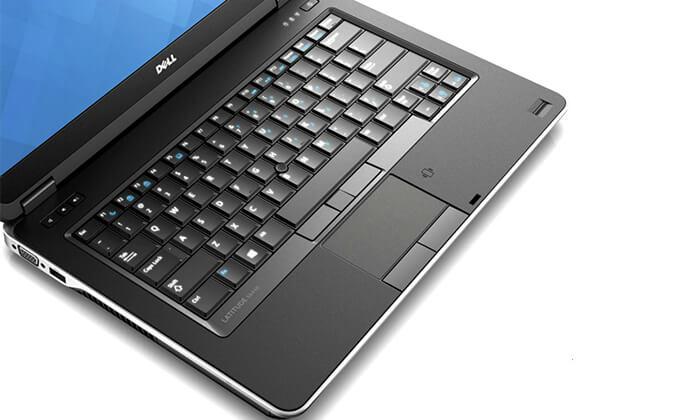 4 מחשב נייד דל DELL - משלוח חינם