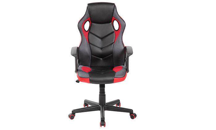 4 כיסא גיימרים NINJA Extrim - משלוח חינם