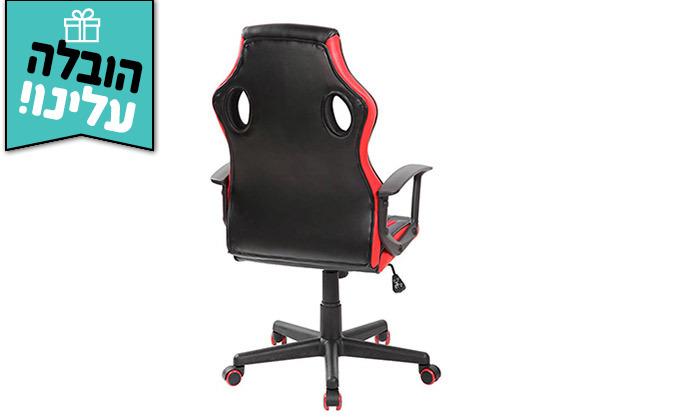 6 כיסא גיימרים NINJA Extrim - משלוח חינם