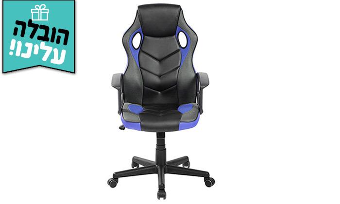 8 כיסא גיימרים NINJA Extrim - משלוח חינם