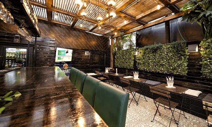"""7 מונטיפיורי 16 - מלון בוטיק אורבני, כולל סופ""""ש"""