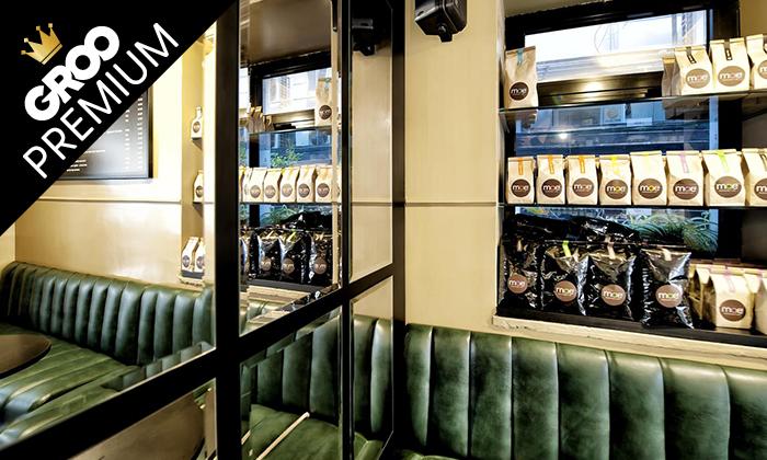 """6 מונטיפיורי 16 - מלון בוטיק אורבני, כולל סופ""""ש"""