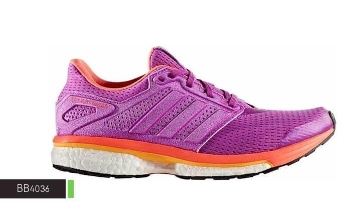 3 נעלי ספורט לנשים Adidas