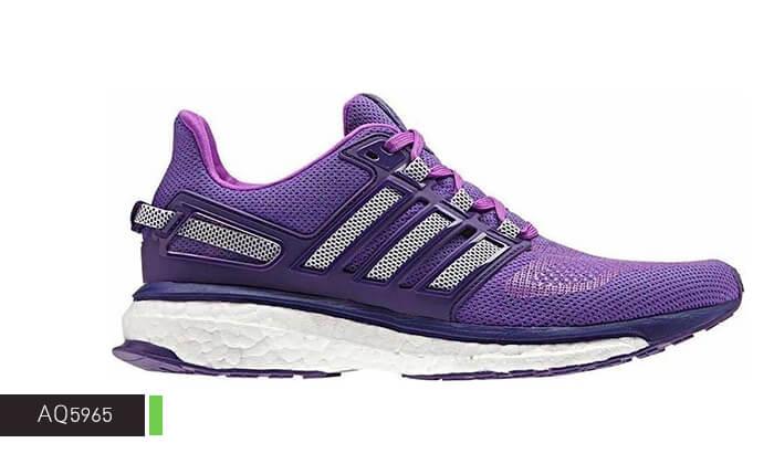 4 נעלי ספורט לנשים Adidas