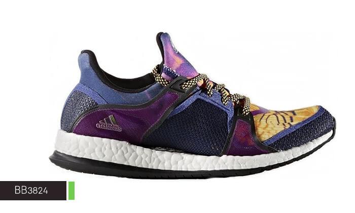 5 נעלי ספורט לנשים Adidas