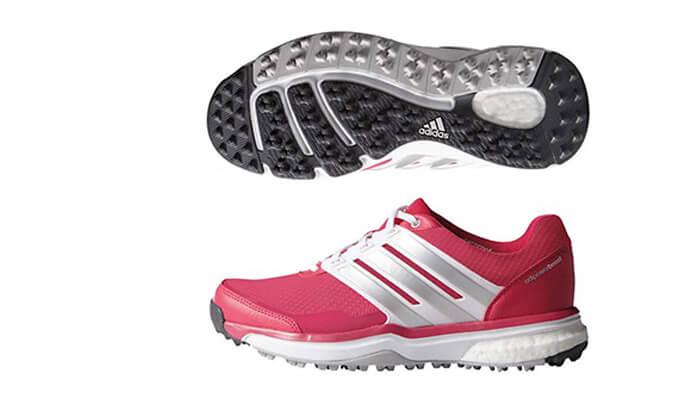 17 נעלי ספורט לנשים Adidas