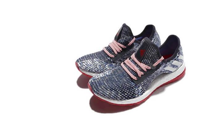18 נעלי ספורט לנשים Adidas