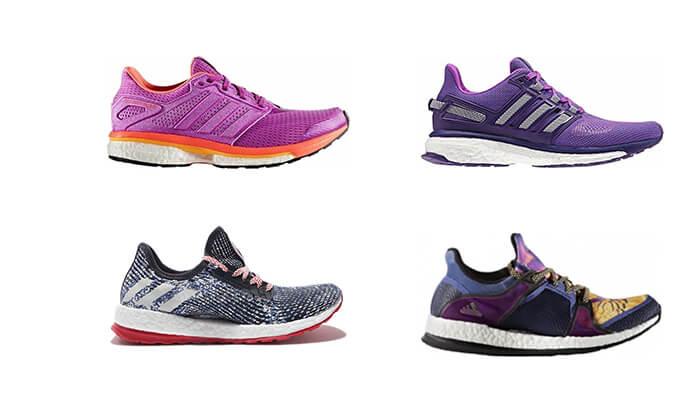 24 נעלי ספורט לנשים Adidas