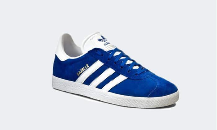 2 נעלי סניקרס אדידס adidas