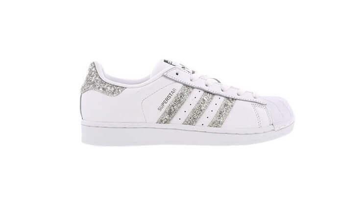 3 נעלי סניקרס יוניסקס ADIDAS