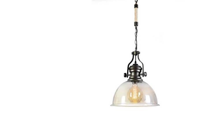 4 ביתילי: מנורת תלייה דגם גולדה