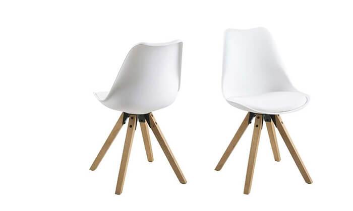 3 כיסא פינת אוכל BRADEX