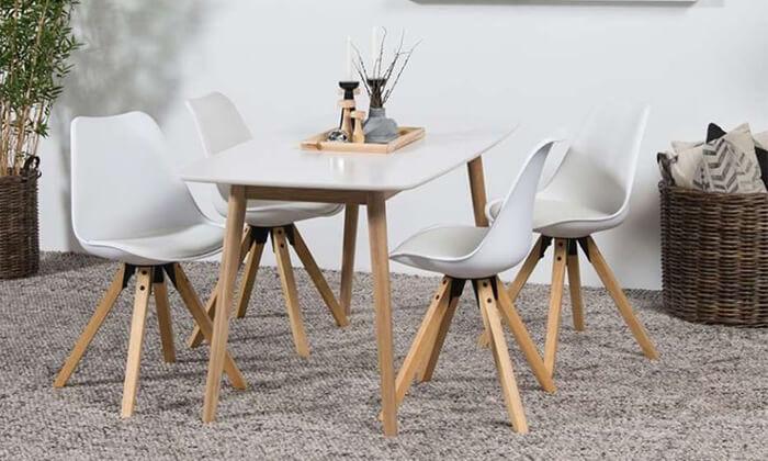 5 כיסא פינת אוכל BRADEX