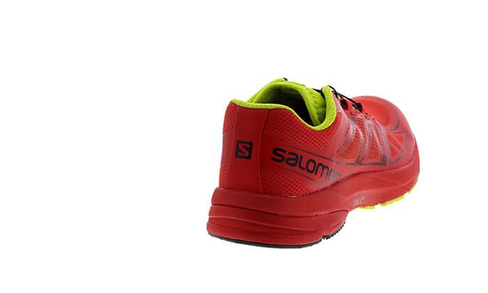 11 נעלי ריצה לגברים ולנשים סלומון Salomon