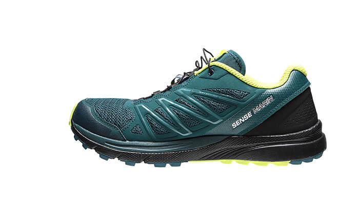 13 נעלי ריצה לגברים ולנשים סלומון Salomon