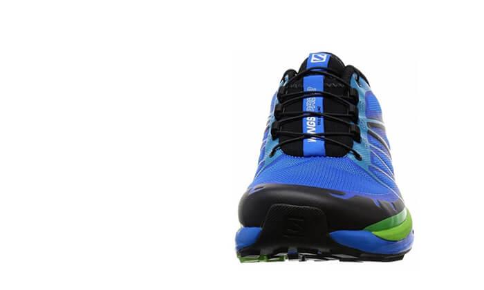 14 נעלי ריצה לגברים ולנשים סלומון Salomon