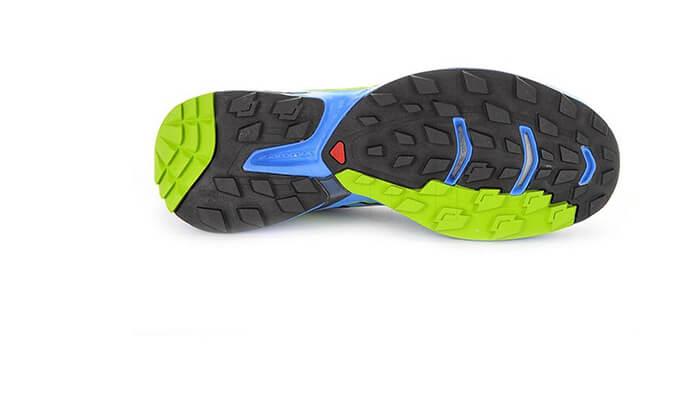 15 נעלי ריצה לגברים ולנשים סלומון Salomon