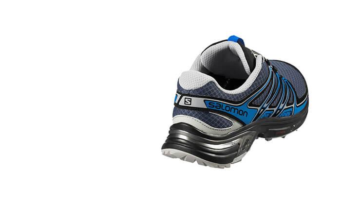18 נעלי ריצה לגברים ולנשים סלומון Salomon