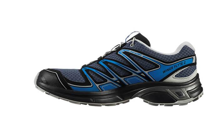 19 נעלי ריצה לגברים ולנשים סלומון Salomon
