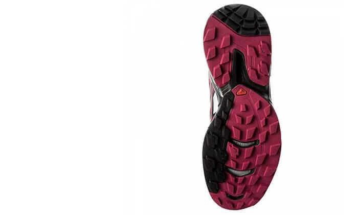 21 נעלי ריצה לגברים ולנשים סלומון Salomon