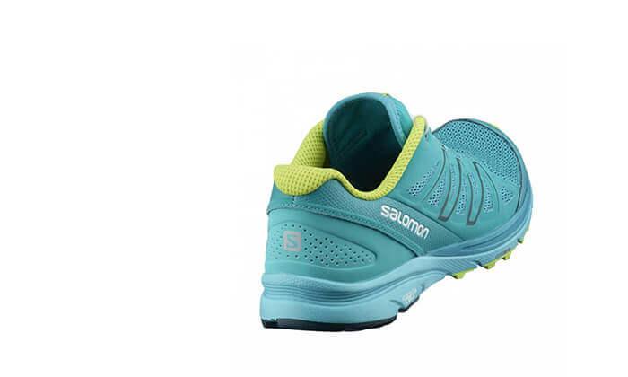 24 נעלי ריצה לגברים ולנשים סלומון Salomon