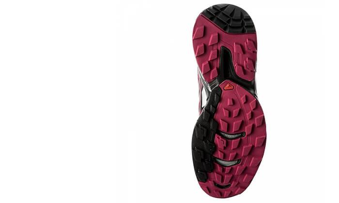 5 נעלי ריצה לנשים סלומון Salomon