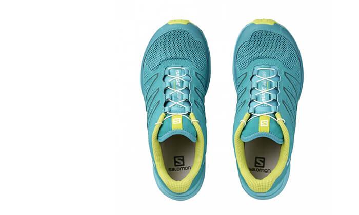 7 נעלי ריצה לנשים סלומון Salomon