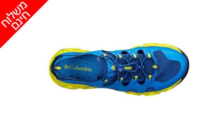 9 נעלי קולומביה Columbia לנשים ולגברים - משלוח חינם!
