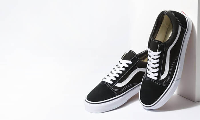 נעלי סניקרס יוניסקס VANS OLD SKOOL