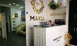 עיסוי לבחירה בקליניקת Maxia