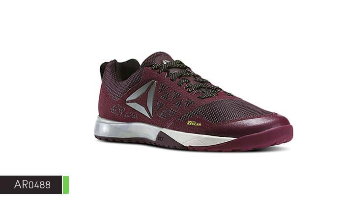 6 נעלי ריבוק Reebok לנשים