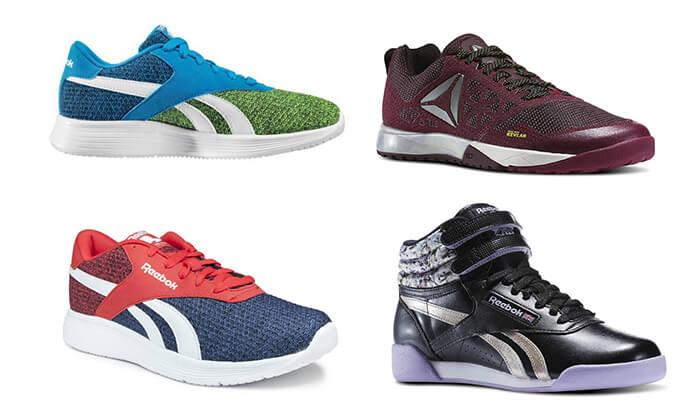 15 נעלי ריבוק Reebok לנשים