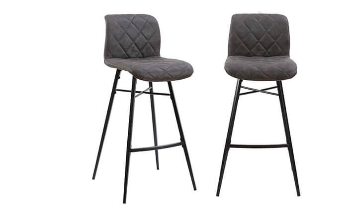 5 זוג כיסאות בר HOME DECOR