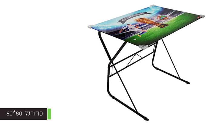 9 שולחן מחשב מעוצבSTREET ART