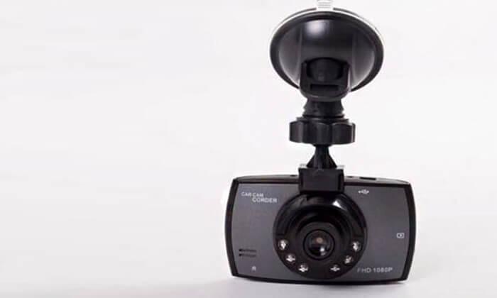 5 מצלמת רכב Road Safety Guard