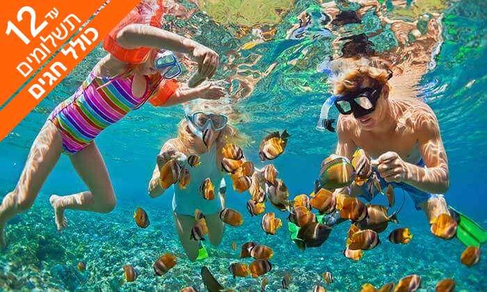 4 טיול מאורגן 13 ימים בתאילנד, כולל חגים