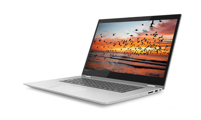 3 מחשב נייד Lenovo עם מסך מגע מתהפך 15.6 אינץ' - משלוח חינם