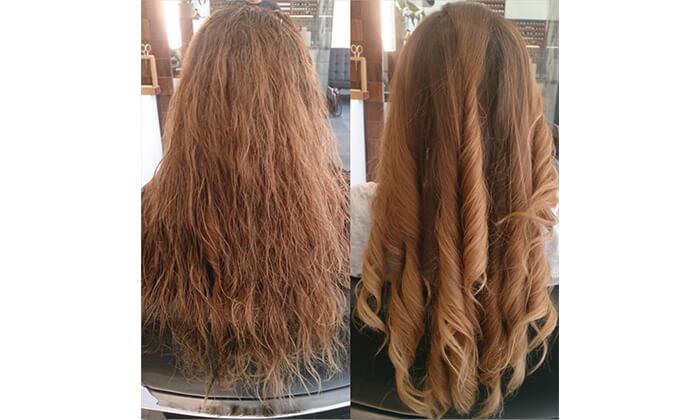 5 תספורת או טיפול קרטין אצל אריאל עיצוב שיער, רעננה