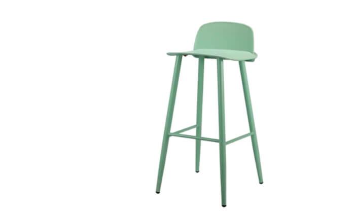 3 ביתילי: כיסא בר דגם מאיו