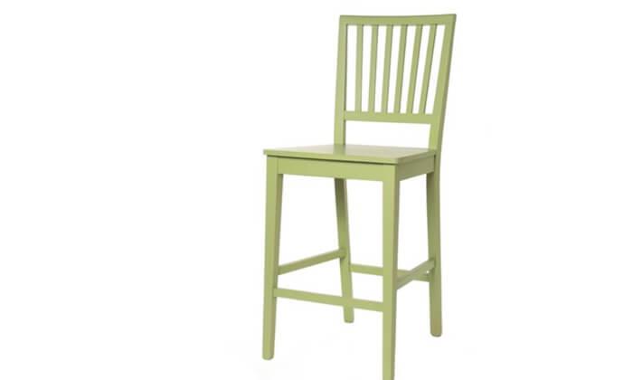 4 ביתילי: כיסא בר דגם אסיינדה דיסטרס