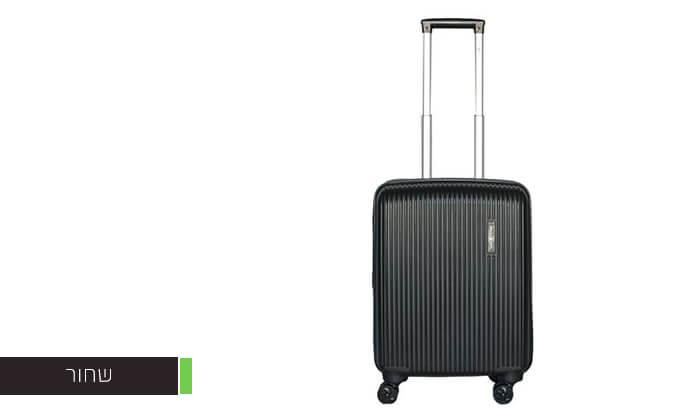 7 סט 3 מזוודות ענקיות SWISS VOYAGER