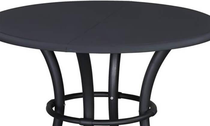 3 ביתילי: שולחן אוכל דגם א סנטי 100