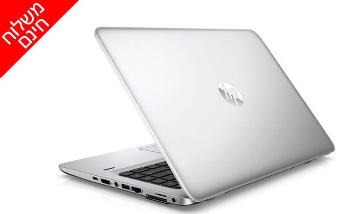4 מחשב נייד HP עם מסך 14 אינץ' - משלוח חינם
