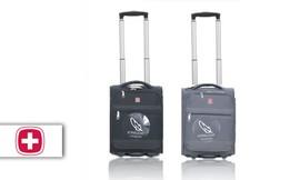 """מזוודה """"16 SWISS BAG"""