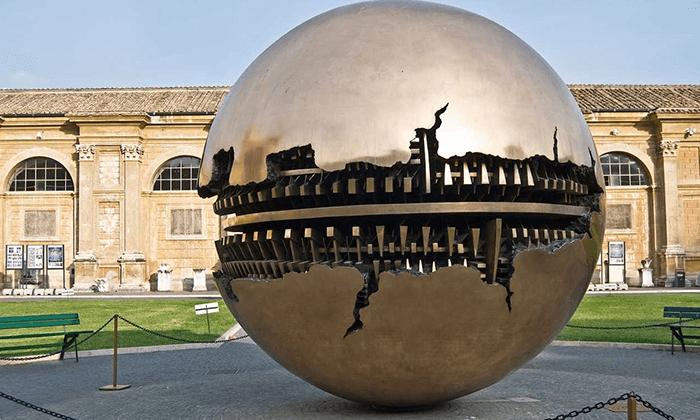 4 סיורים ברומא - הוותיקן, רומא היהודית, סיור כיכרות ועוד