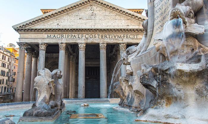 10 סיורים ברומא - הוותיקן, רומא היהודית, סיור כיכרות ועוד