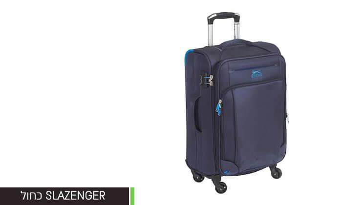 9 מזוודות קלות משקל
