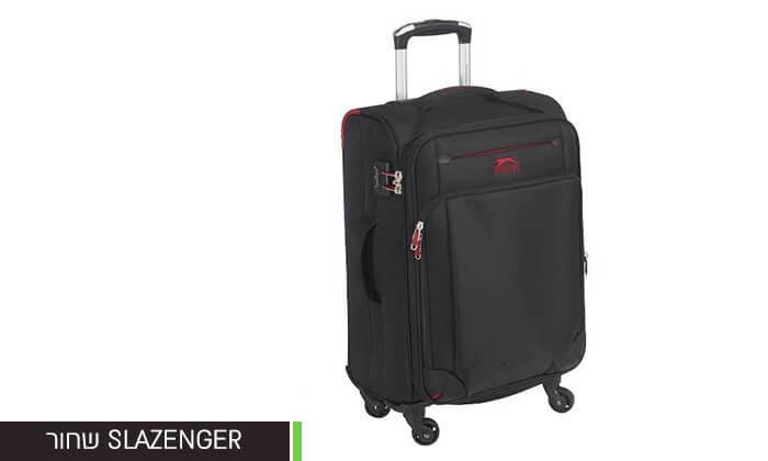 10 מזוודות קלות משקל